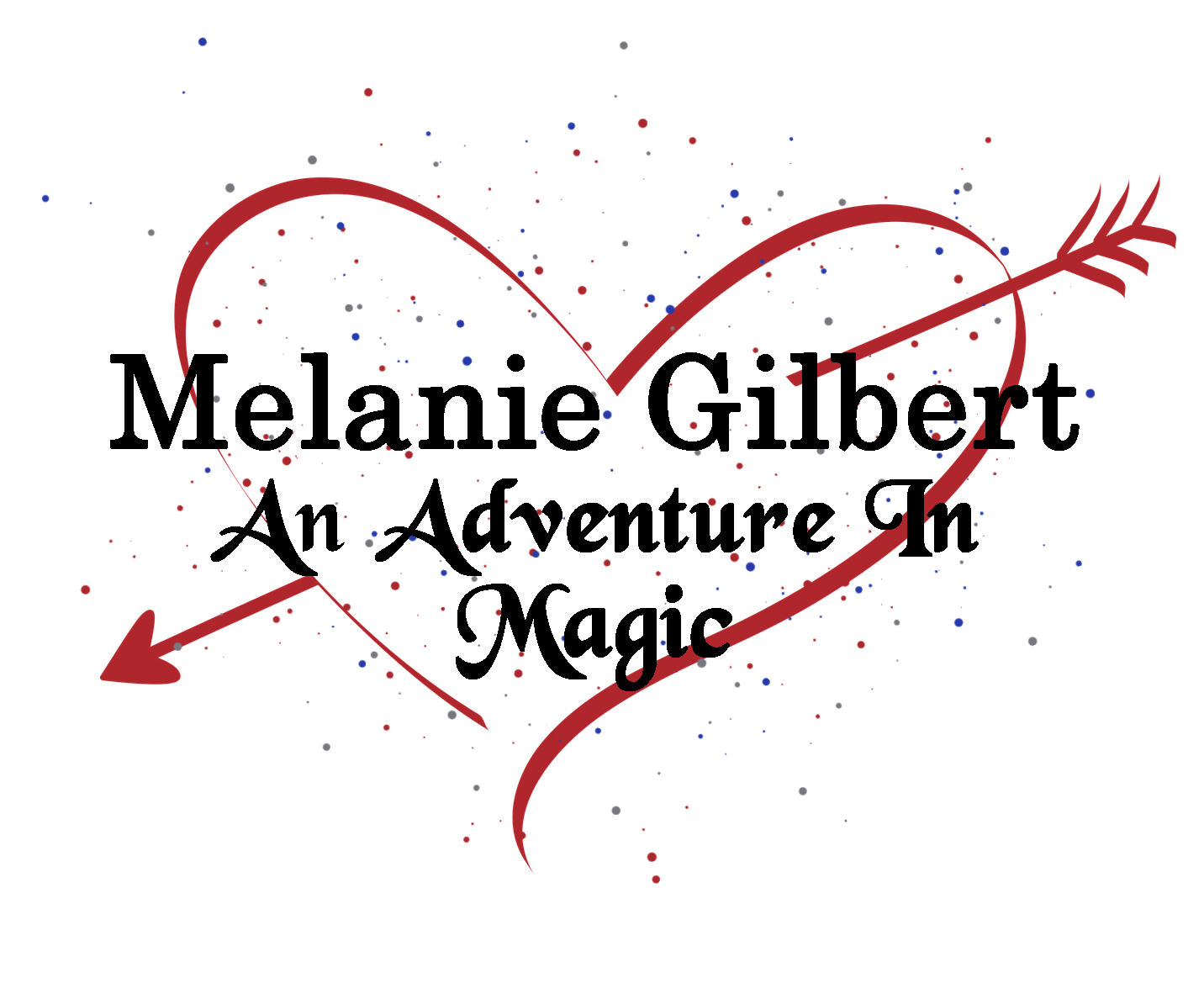 Melanie Gilbert Author